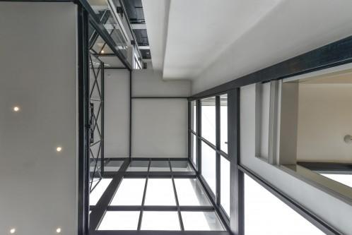 Hôtel Atrium – Hall & Reception