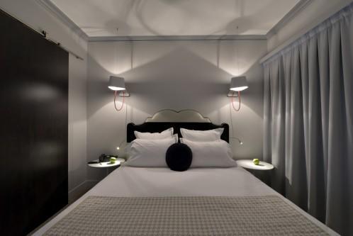 Hôtel Atrium – Single Classic