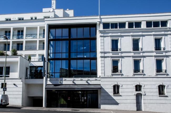 Atrium Hotel Suresnes - Exterieur