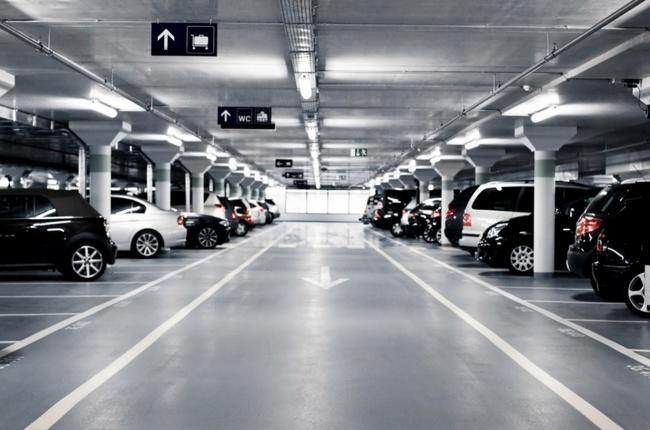 Atrium Hotel Suresnes - Parking